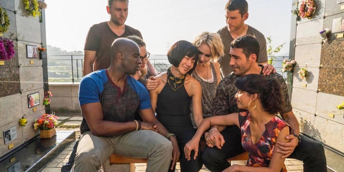 Sense8: Netflix divulga novo trailer do último episódio e fãs não sabem se comemoram ou choram