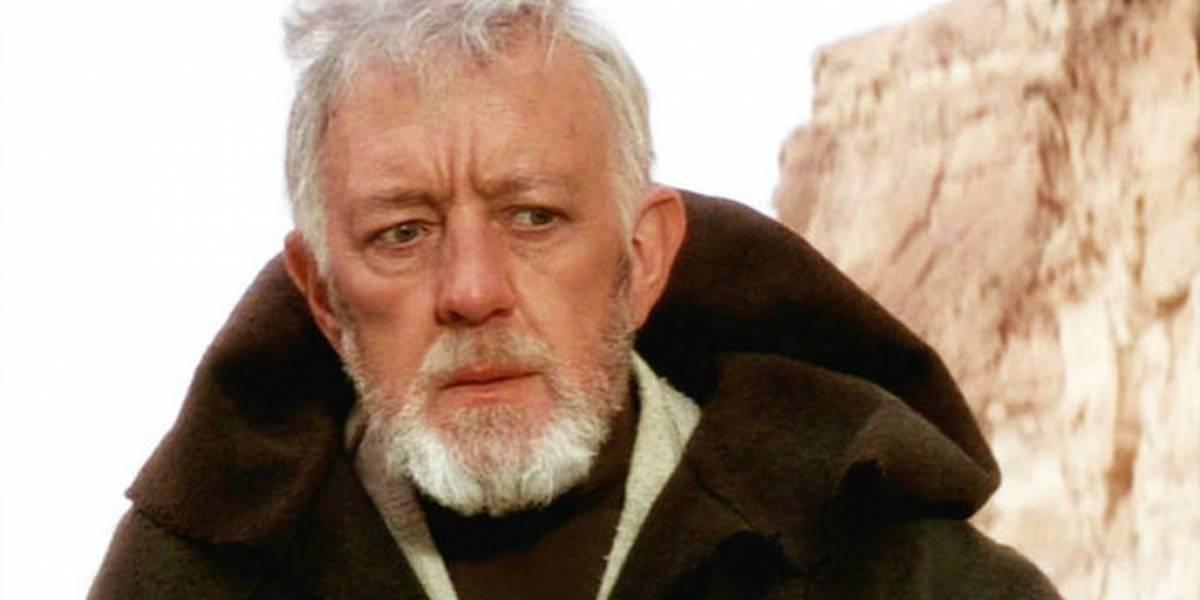 La Star Wars de Obi-Wan Kenobi sería una precuela de A New Hope