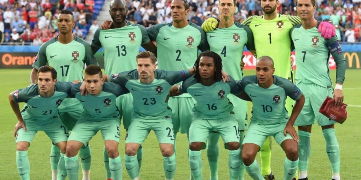 Este será el equipo que liderará Cristiano Ronaldo en el Mundial