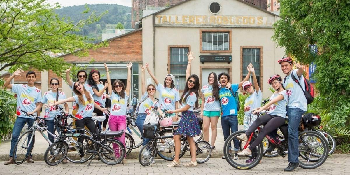 Primavera Fest, cumple cinco años como el festival sostenible de Medellín