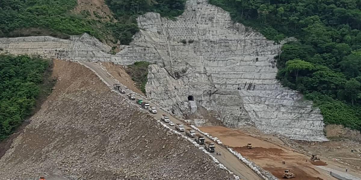 """Catástrofe de Armero sería """"una caricia"""" si no se maneja la emergencia en Hidroituango"""