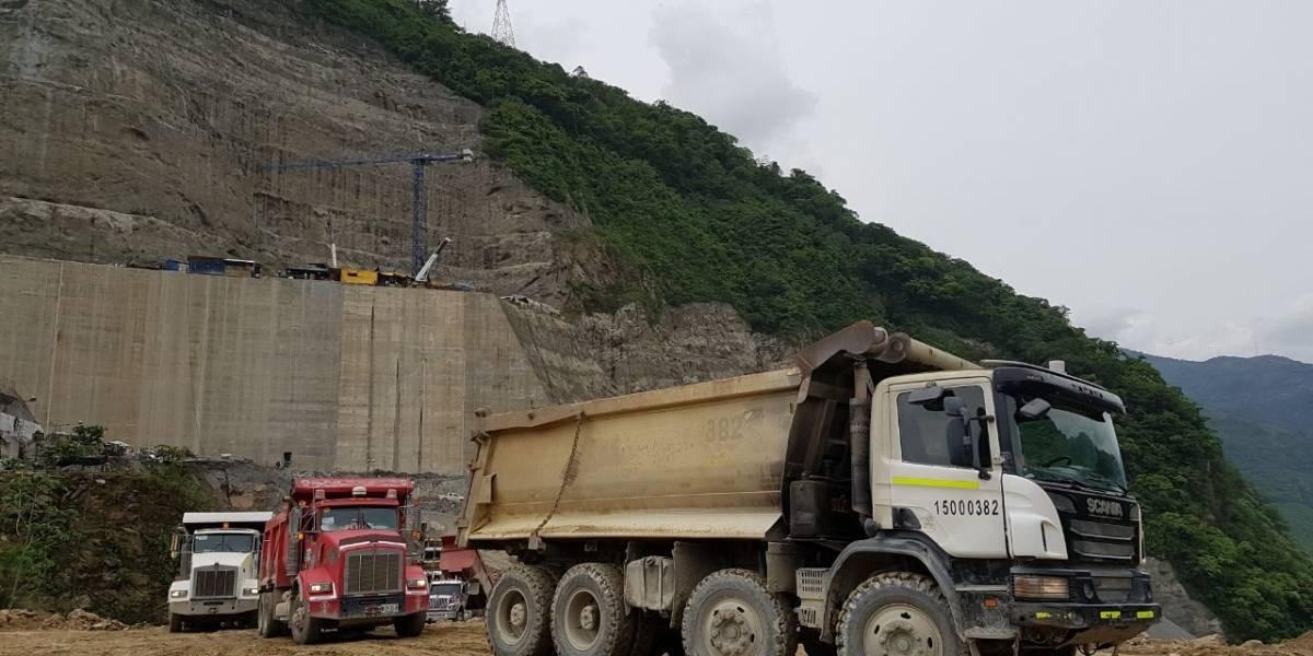 EPM: El río Cauca da más tiempo para solucionar la crisis en el Proyecto Ituango