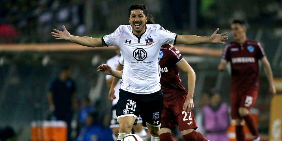 """La sinceridad de Jaime Valdés con el futuro de Colo Colo en la Libertadores: """"Hay que avanzar de una vez por todas"""""""