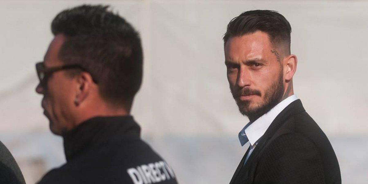 """Pinilla también se rinde a Paredes: """"Ojalá bata el récord, tenía capacidades de sobra para jugar en Europa"""""""
