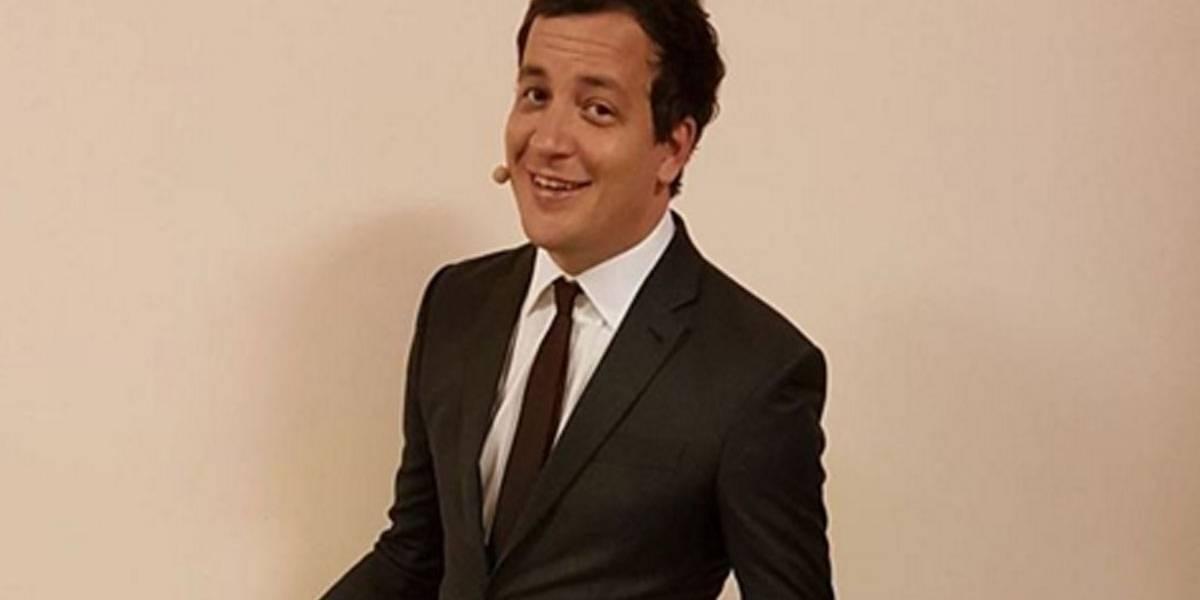 Rafael Cortez revela famosas que beijou e faz lista das melhores e piores
