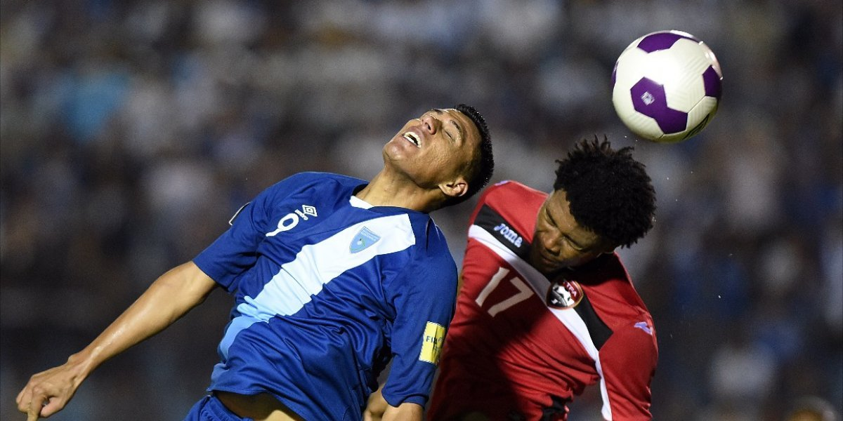 Guatemala en caída libre en el ranquin FIFA, sus últimos registros son históricos