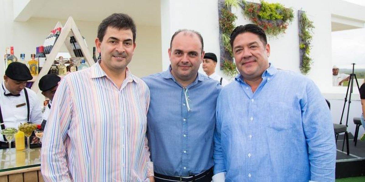 #TeVimosEn: RCI reconoce hoteles de la Cadena AMResorts en RD