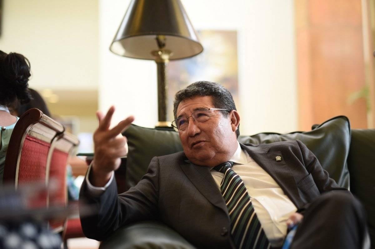 Dr. Patricio López-Jaramillo, presidente de la Sociedad Latinoamericana de Hipertensión y miembro de la comisión Lancet en Hipertensión