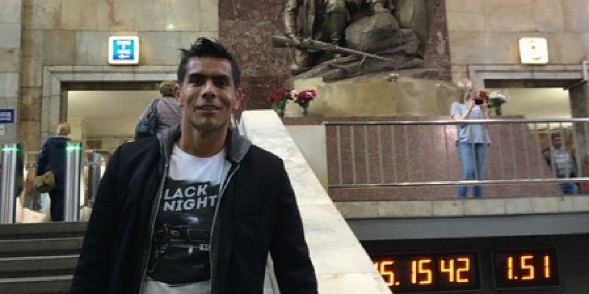 'Trollean' a Oswaldo Sánchez tras decir que el futbol está de luto por Buffon