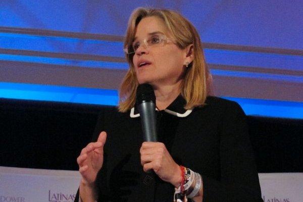 Carmen Yulín, alcaldesa de San Juan.