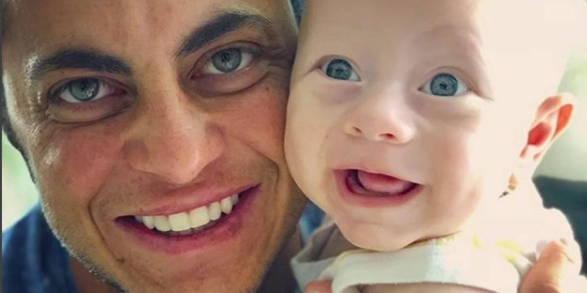 Thammy Miranda revela desejo de ser pai