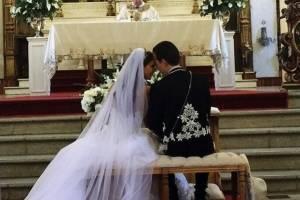 Las bodas más mediáticas de los famosos