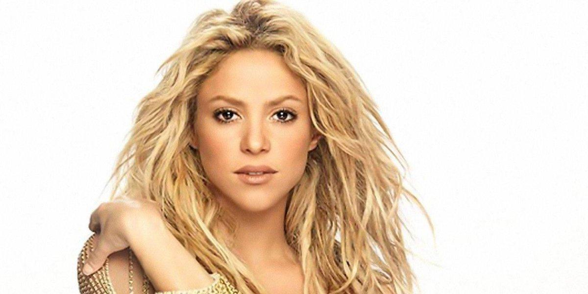 "Shakira dejó un misterioso video en Twitter sobre su gira ""El Dorado World Tour"""