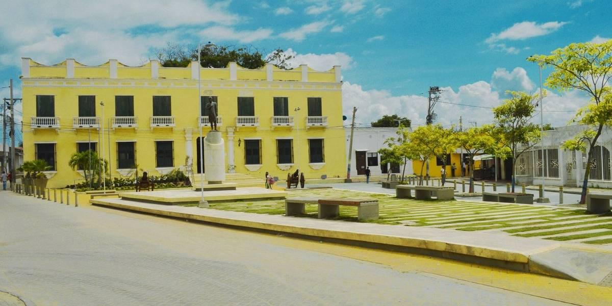 Activaron ocho nuevos puntos para registro de venezolanos en el Atlántico