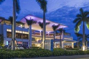The Mall of SJ registra 30 % de aumento en ventas