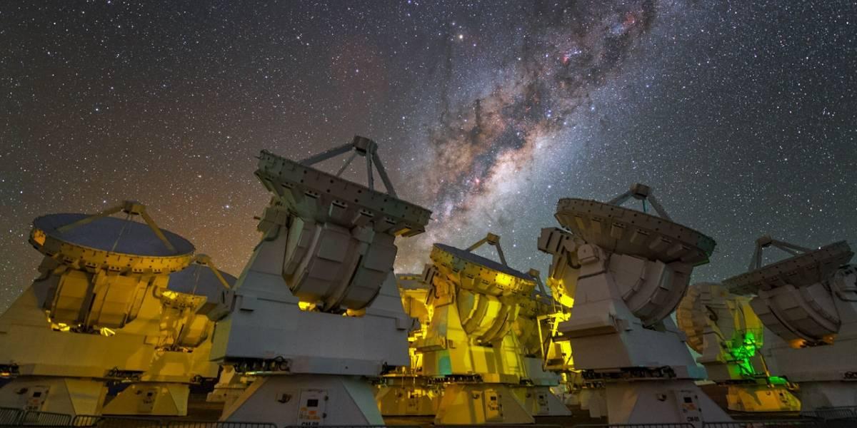 Astrónomo chileno lanza curso online y gratuito para aprender astronomía