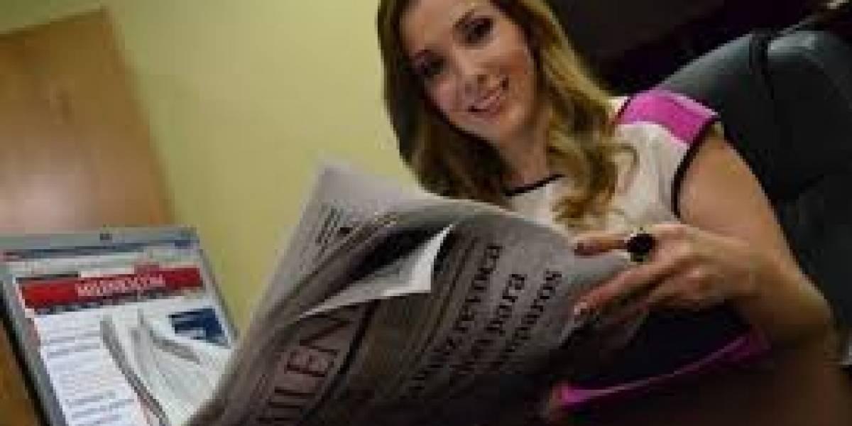 Uresti y Sarmiento cobraron 243 mil pesos por moderar primer debate