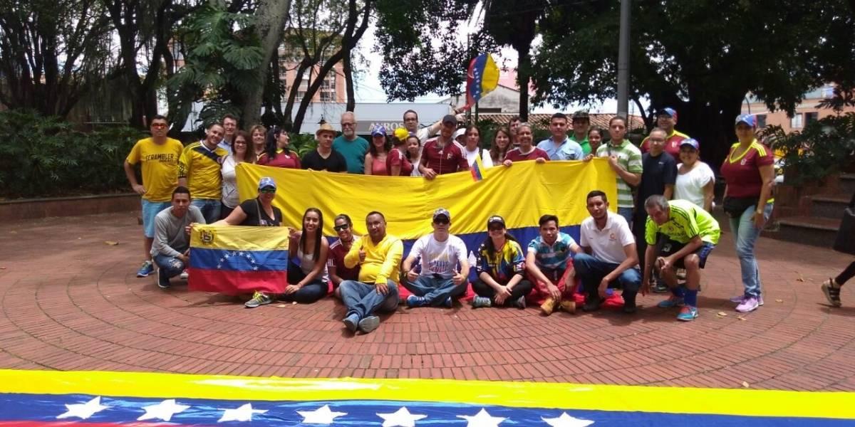 Corte ordena atención médica a venezolanos en el país
