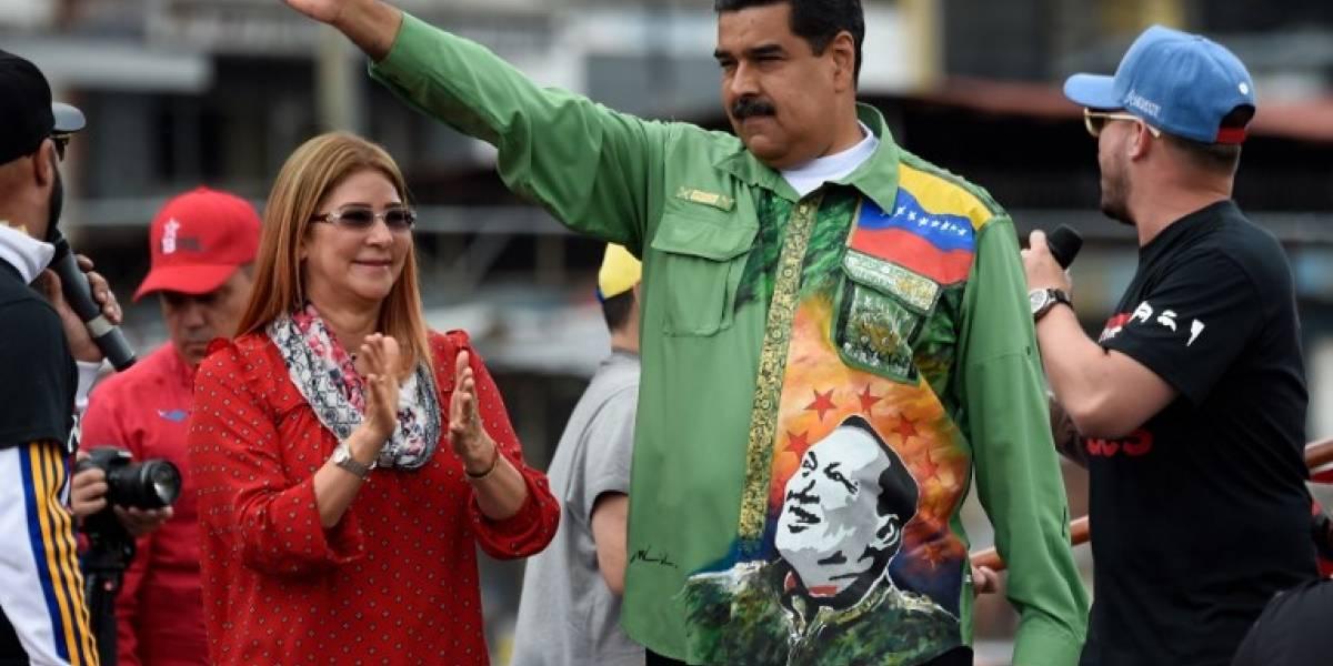 Venezuela: Maduro se prepara para la reelección a un rechazo de 70 %