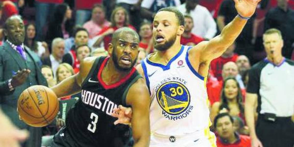 Stephen Curry: fortaleza y eslabón débil en Warriors