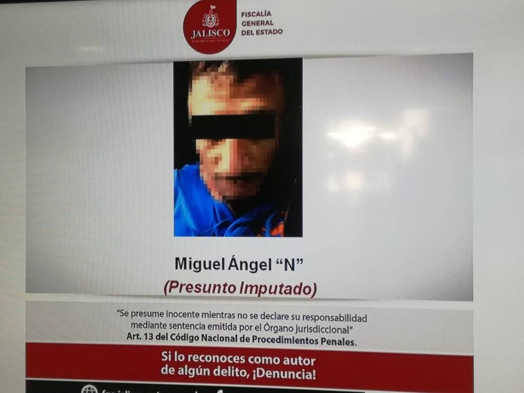 Cae cuarto implicado en asesinato de estudiantes de cine de Jalisco