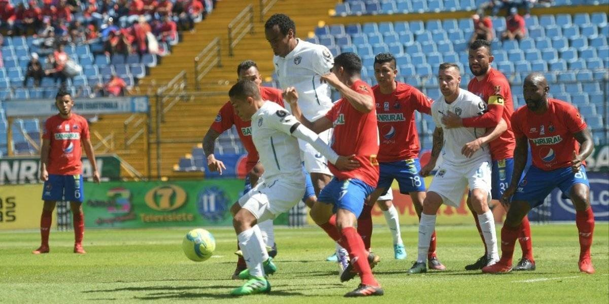 Boca Juniors y el América podrían jugar una cuadrangular en Guatemala