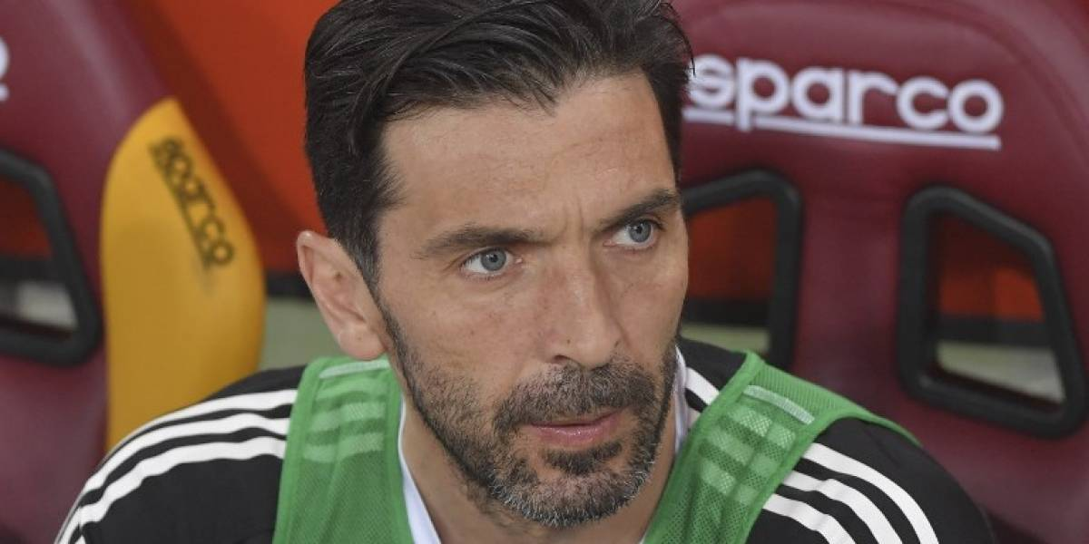 ¿Cuál sería el próximo equipo de Gianluigi Buffon?