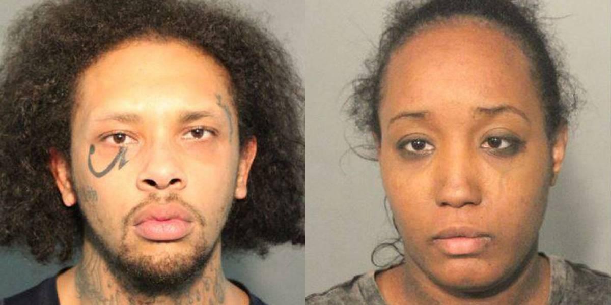 O chocante caso do casal americano acusado de torturar 10 filhos com afogamentos forçados e outros abusos