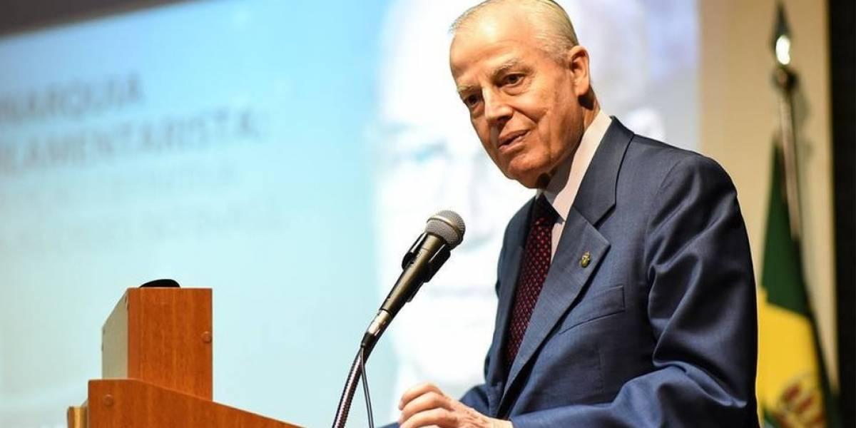 """Casamento real: """"Nunca autorizaria"""", diz príncipe imperial do Brasil sobre bodas de Harry e Meghan"""