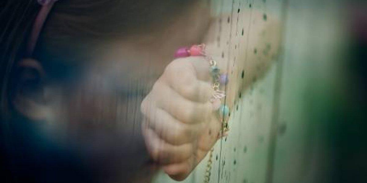 Capturan a hombre de 34 años que abusaba sexualmente de su sobrina de 10