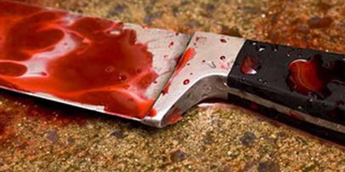 Tenebroso ritual satánico: Dos niñas planeaban matar a estudiantes con cuchillos y beber su sangre