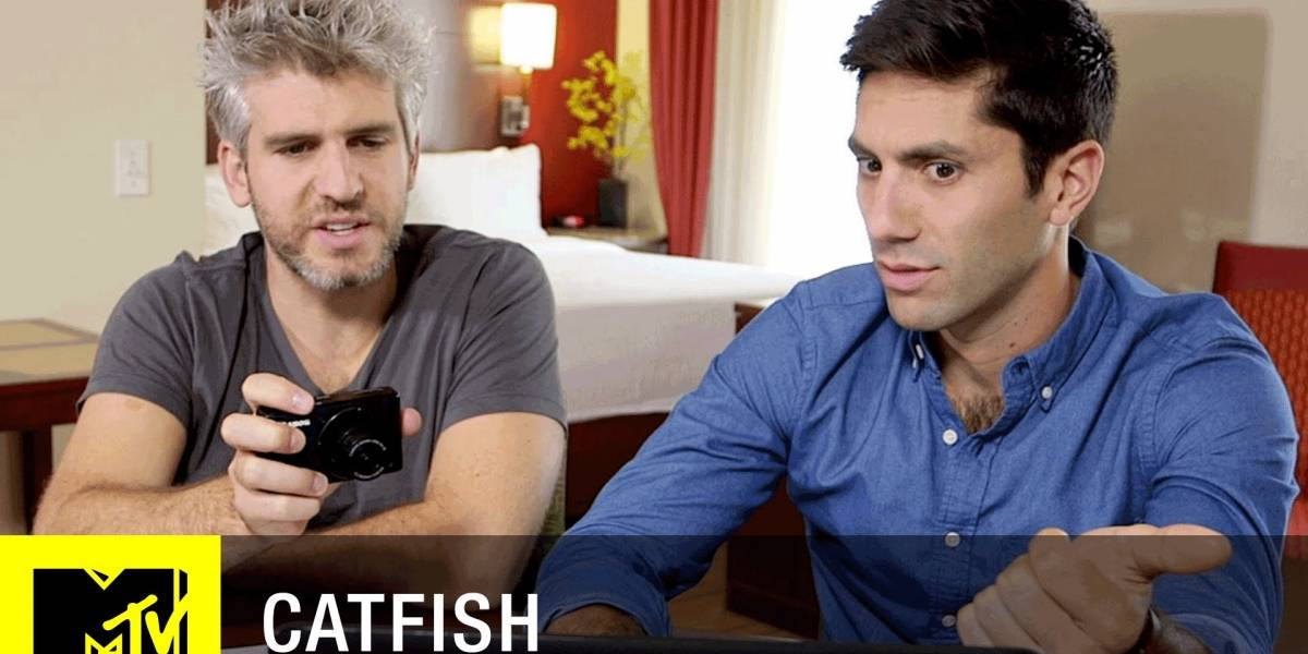 """MTV cancela """"Catfish"""" luego de denuncias de """"conductas sexuales impropias"""" contra uno de sus conductores"""