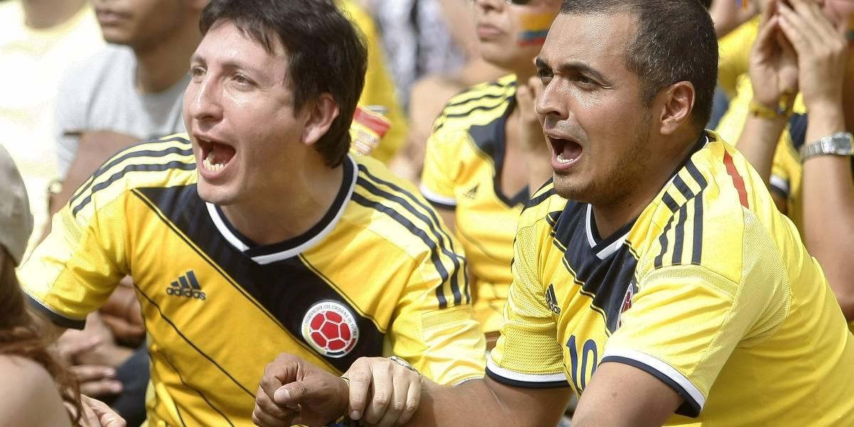 No habrá Ley Seca en Bogotá para el partido de Colombia vs Senegal