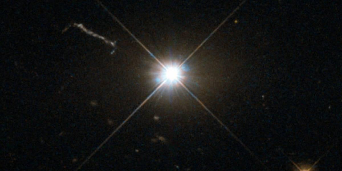 Astrónomos descubren el agujero negro de crecimiento más rápido en el universo