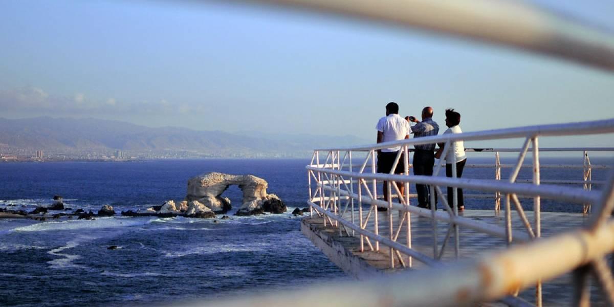 Antofagasta, Magallanes y O'Higgins lideran el crecimiento regional en el primer trimestre