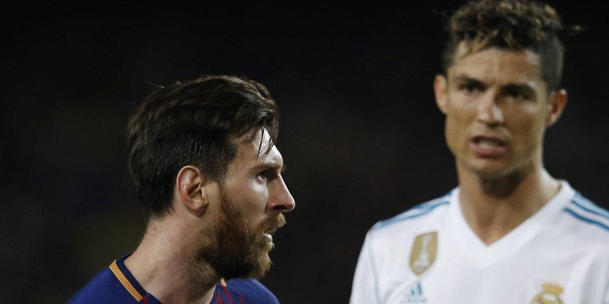 """""""La tierra se llenará con tu sangre"""": la macabra amenaza de Isis que """"decapita"""" a Lionel Messi y Cristiano"""