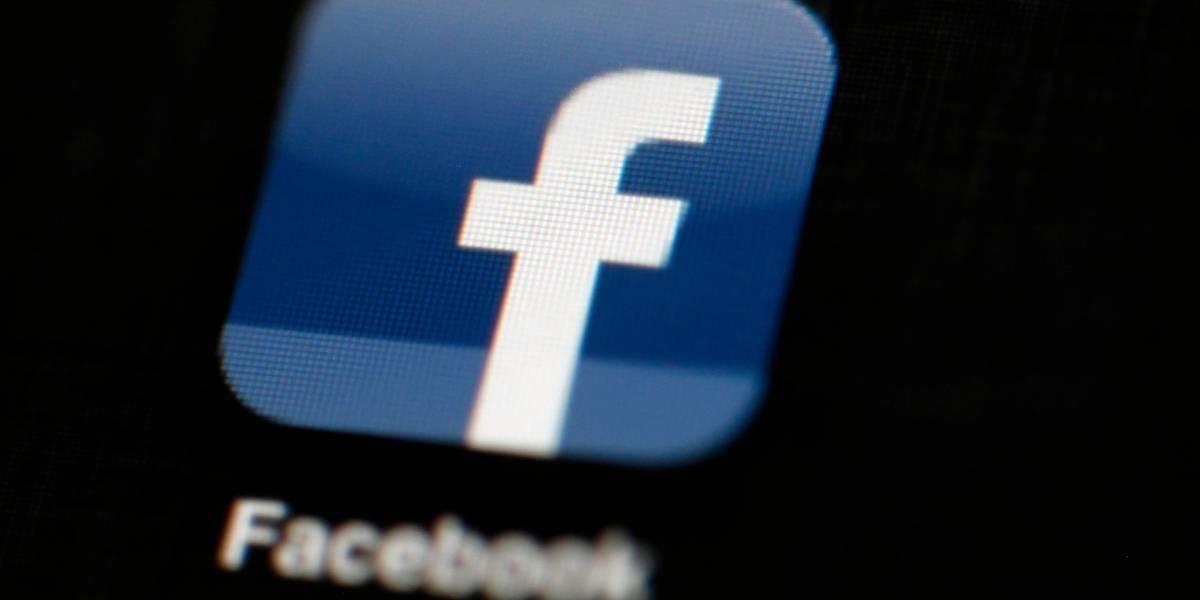 Facebook já apagou 21 milhões de publicações pornográficas só neste ano