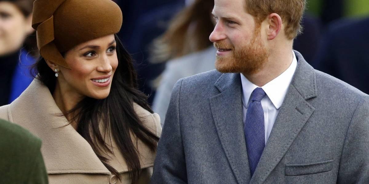 Fin al misterio: príncipe Carlos acompañará al altar Meghan Markle para la boda real
