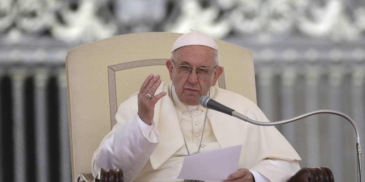 Él es Sergio Obeso Rivera, el nuevo cardenal de México nombrado por el Papa