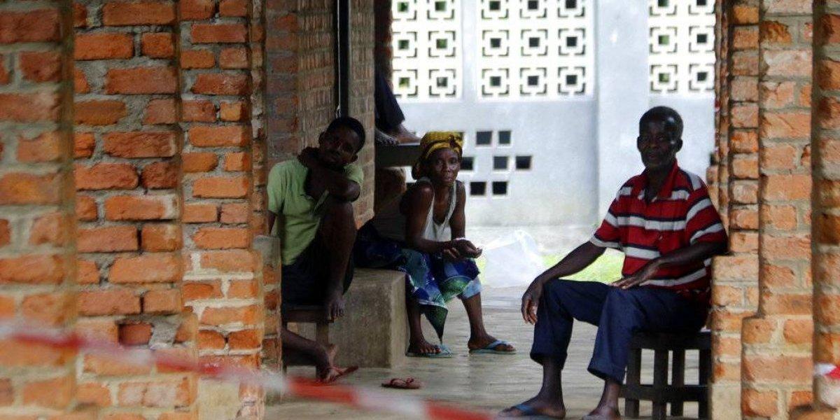 Congo confirma 14 casos de ébola