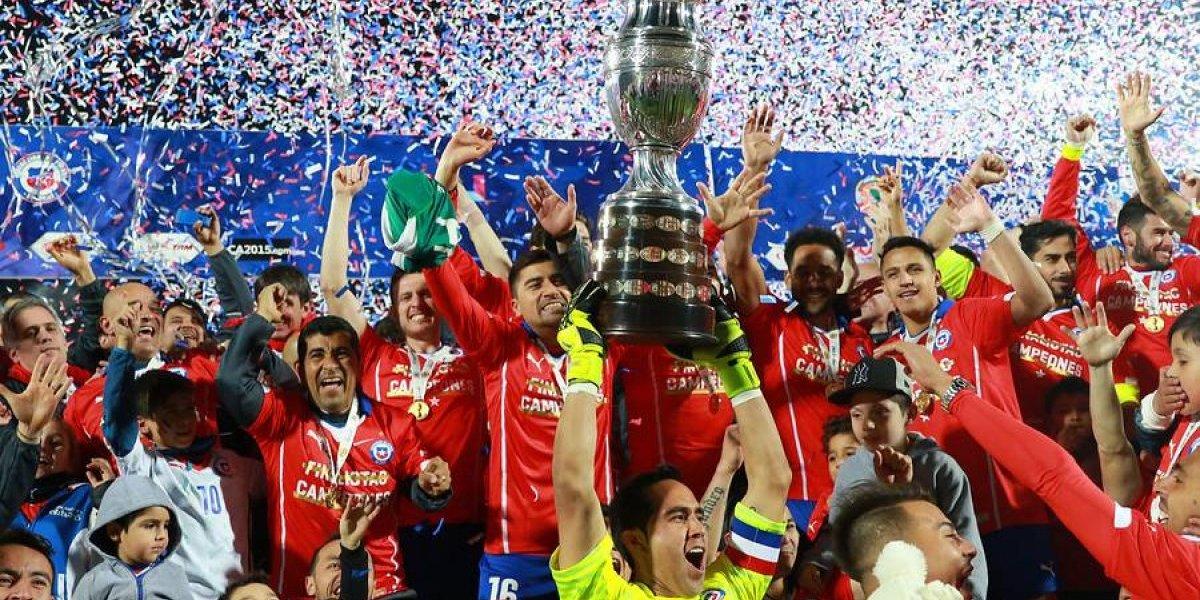 Chile entre los privilegios del local: los otros casos donde el equipo favorito fue evitado por el anfritrión