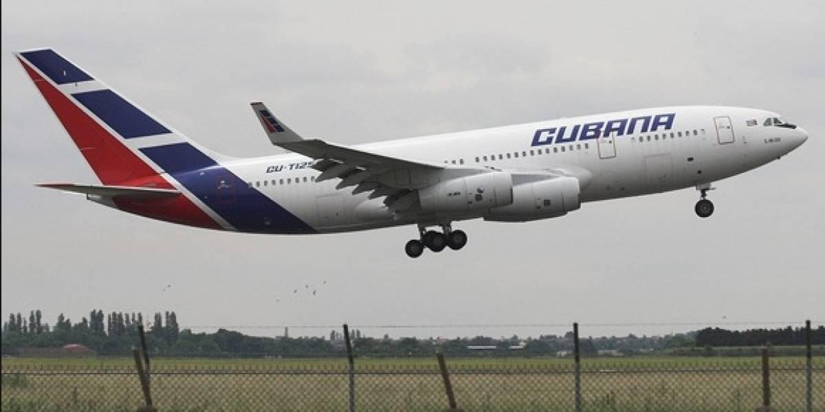 Se estrella un avión con al menos 100 pasajeros al despegar del aeropuerto de La Habana