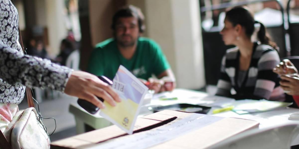 Los milloncitos que tendría que pagar si incumplió como jurado de votación