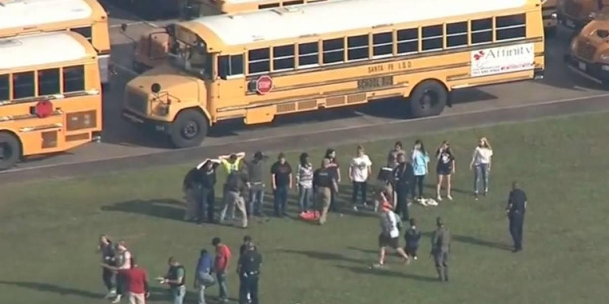 Varios muertos y heridos en balacera registrada en una escuela de Texas, EE. UU.