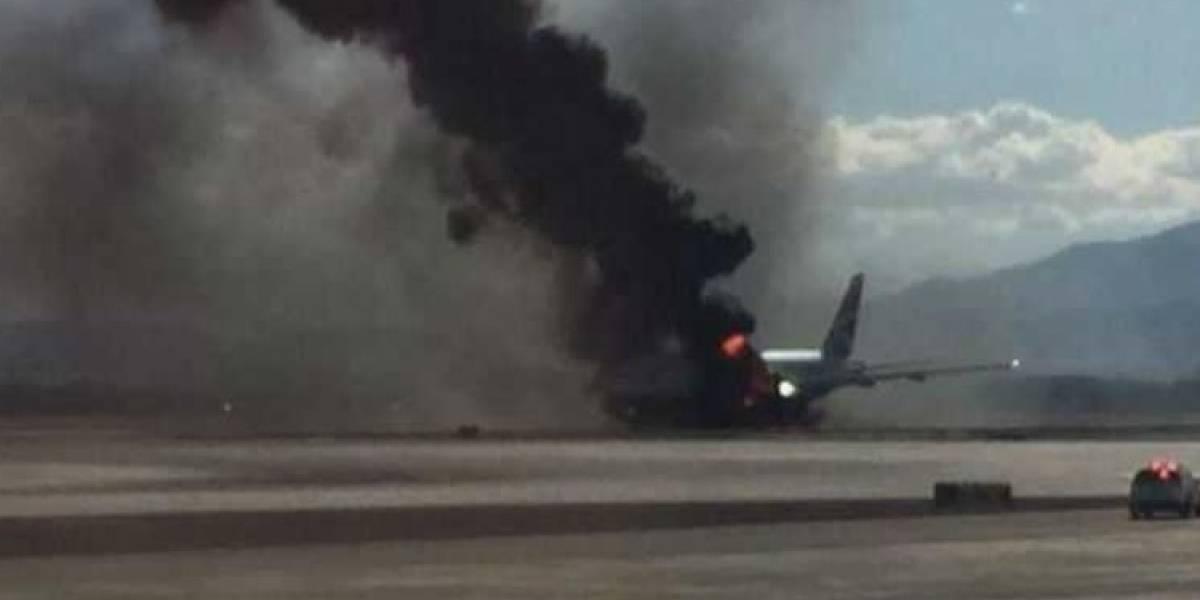 Encuentran a tres sobrevivientes en avión comercial que se estrelló en La Habana