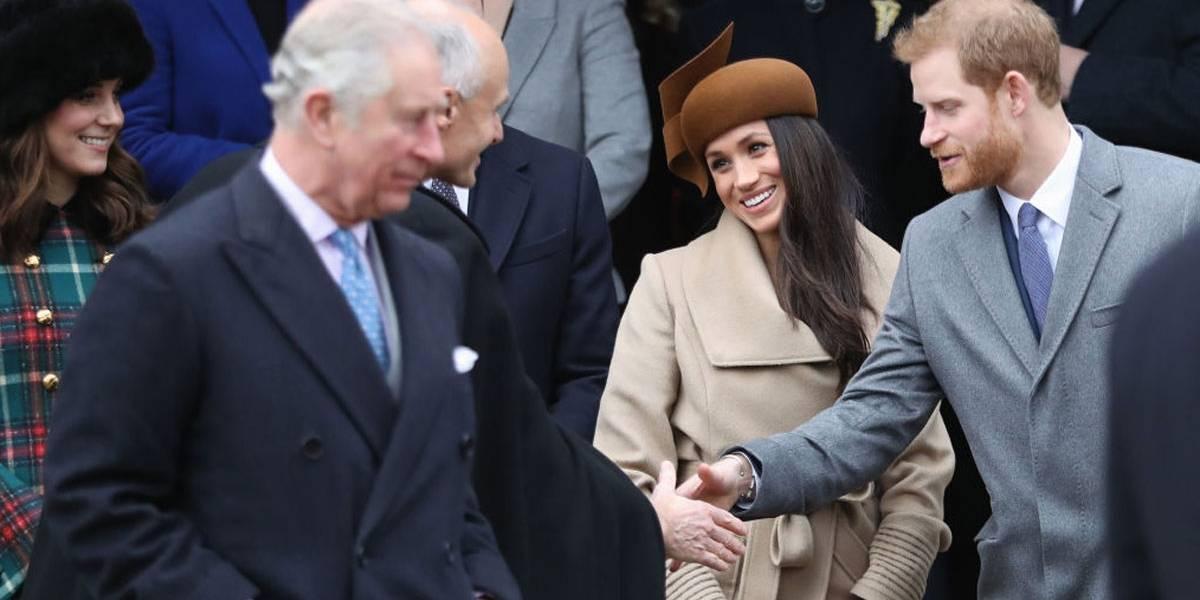 Família real: A relação entre príncipe Charles e sua nora Meghan Markle