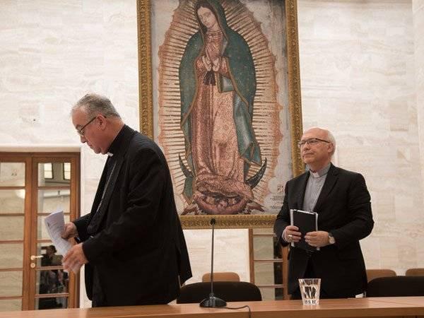 Chile Papa Obispos