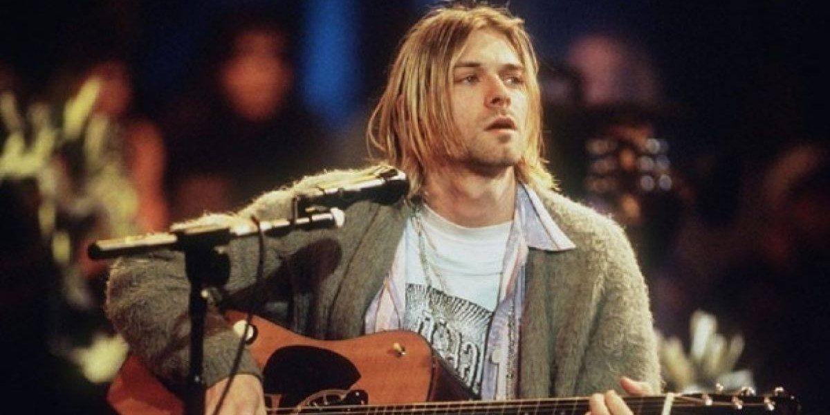 Viuda de Kurt Cobain desata polémica por filtración de fotos de su muerte