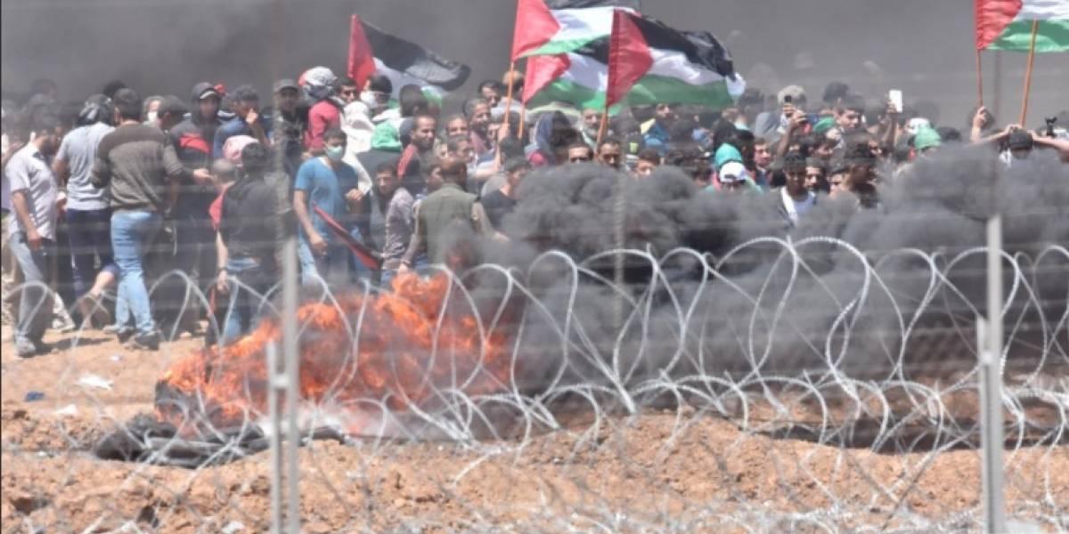 """Kuwait propone en ONU """"misión de protección internacional"""" en Gaza"""