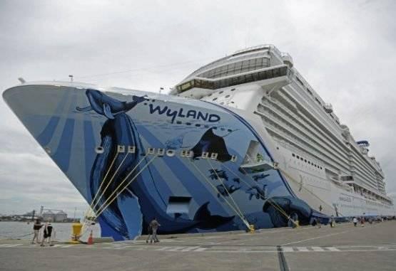 crucero Norwegian Bliss